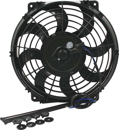 Electric Fan 12in Curved Blade ALL30072 Allstar Performance
