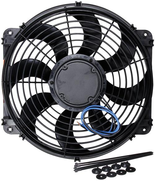 ALLSTAR PERFORMANCE ALL30180 Fan Spacer Kit .500