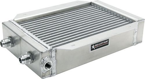 Oil Cooler Flange Mount -12AN ALL30145 Allstar Performance