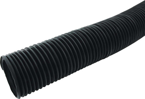 Brake Duct Hose 3 x 10ft Black  275 Deg ALL42150 Allstar Performance