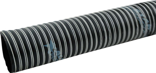 Brake Duct Hose 3 x 10ft Black 300 Degree ALL42151 Allstar Performance