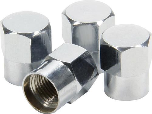 Allstar ALL44135 Chrome-Plated Brass Material Bolt-In Style Valve Stem