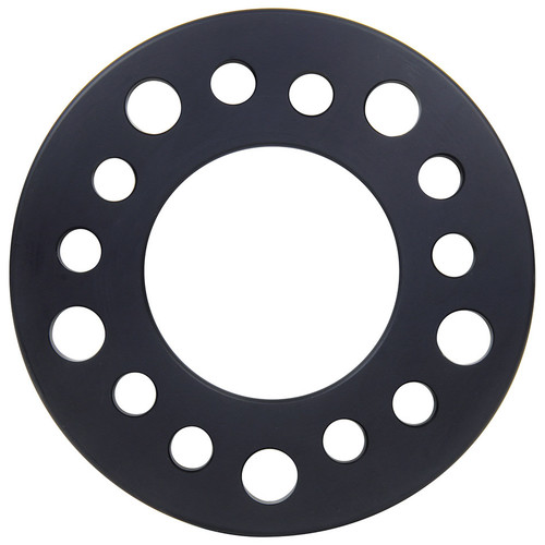 Wheel Spacer Aluminum 1/2in ALL44121 Allstar Performance