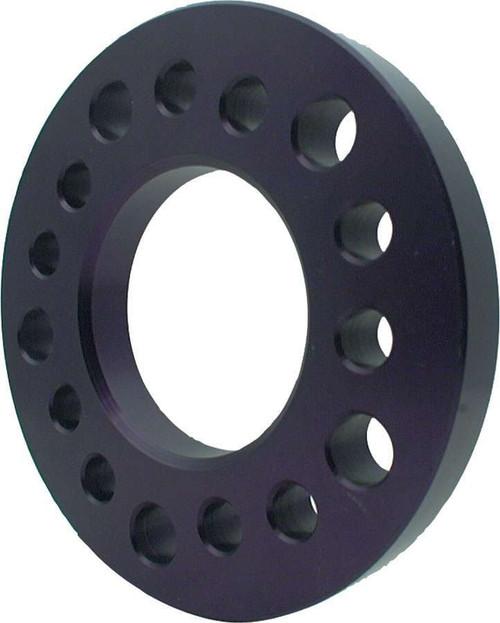 Wheel Spacer Aluminum 1in ALL44123 Allstar Performance