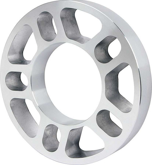 Aluminum Wheel Spacer 1in ALL44219 Allstar Performance