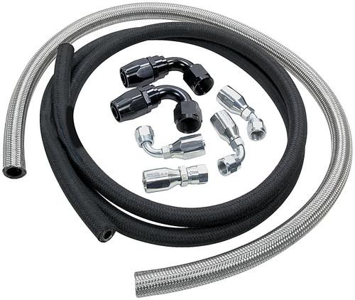 Power Steering Hose Kit Box ALL48204 Allstar Performance