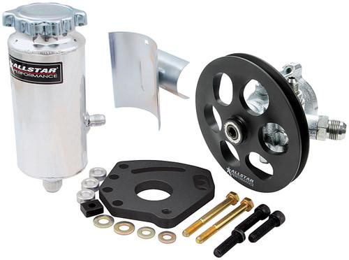 Power Steering Kit Head Mount ALL48240 Allstar Performance