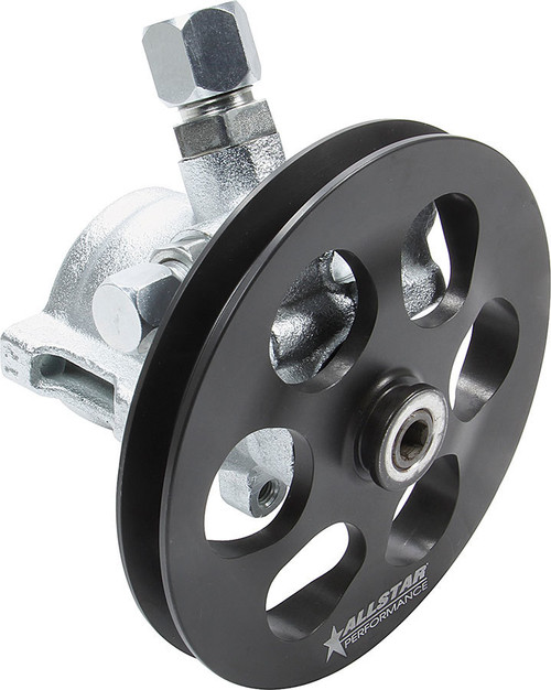 Power Steering Pump with 1/2in Wide Pulley ALL48252 Allstar Performance