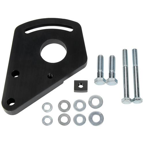 Power Steering Bracket Kit Block Mount ALL48502 Allstar Performance
