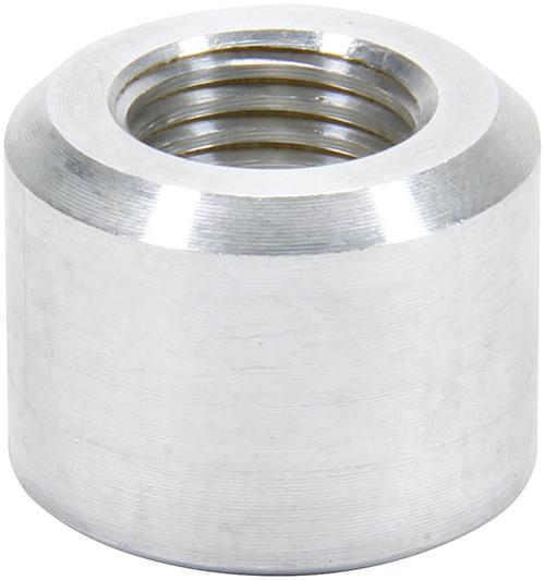 Aluminum Allstar Performance ALL50745 1 NPT Female Weld Bung