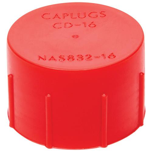 `-16 Plastic Caps 10pk  ALL50807 Allstar Performance