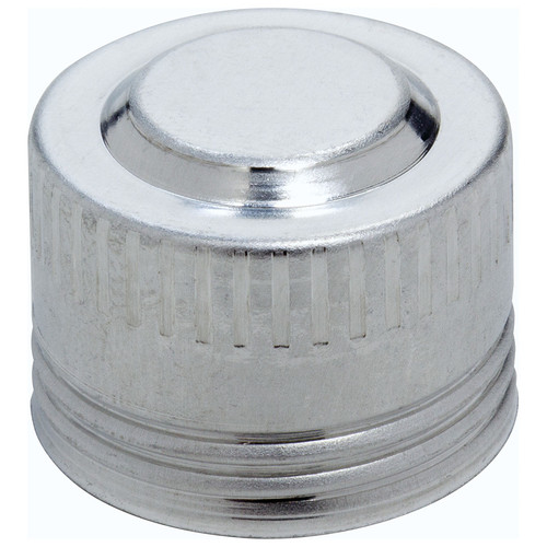 `-12 Aluminum Caps 10pk  ALL50826 Allstar Performance