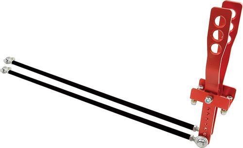 2 Lever Shifter Red ALL54121 Allstar Performance