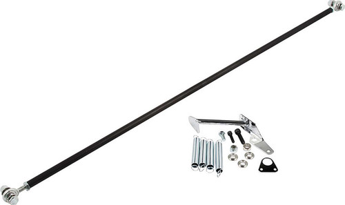 Aluminum Carb Linkage w/Return Spring Kit ALL54158 Allstar Performance