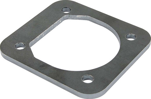 Allstar ALL60103 Short Straight Notched Weld-On Coil-Over Shock Mounting Bracket