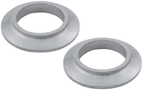 Tapered Spacers Steel 3//4in ID 1in Long ALL18589