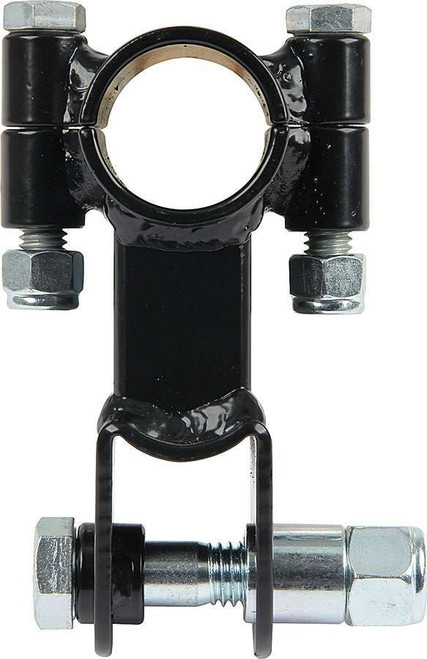 Drop Mount Clamp On Shock Bracket 1-1/2in ALL60225 Allstar Performance