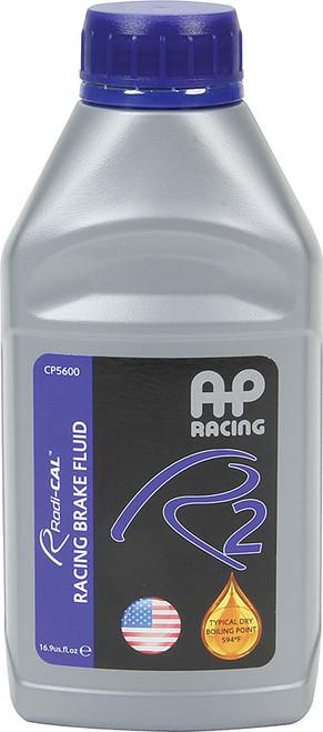 AP Brake Fluid Radi-CAL R2 (Super 600) 16.9oz ALL78108 Allstar Performance