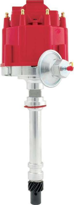 GM HEI Distributor w/Red Cap ALL81200 Allstar Performance