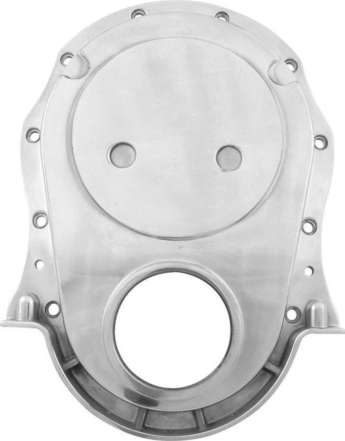 1969-79  V8 Stainless Steel Pontiac Timing Cover Plate /& Plates// pipes Kit