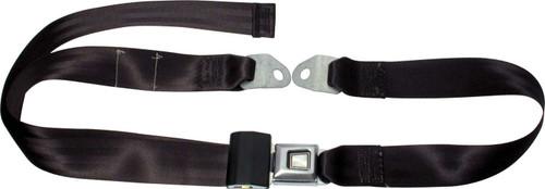 Seat Belt Black ALL98110 Allstar Performance