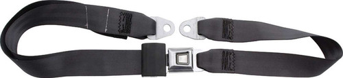 Seat Belt Charcoal ALL98112 Allstar Performance