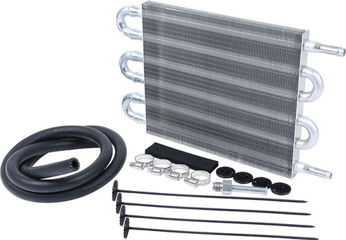 Trans Cooler 12x7.5 16000 GVW Discontinued ALL26704 Allstar Performance