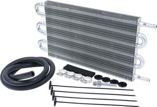 Trans Cooler 15x7.5 18000 GVW Discontinued ALL26706 Allstar Performance