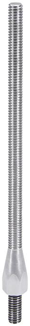 Air Cleaner Stud Straight Aluminum ALL26054 Allstar Performance