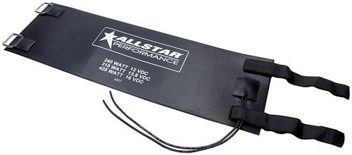 Nitrous Bottle Warmer 12V ALL76428 Allstar Performance