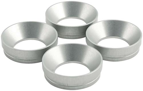 Base Plate Insert .950 4pk for 1/2in Spacer ALL26181 Allstar Performance