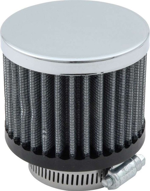 Allstar Performance ALL26143 Raw 1-1//2 Tube Zinc Steel Valve Cover