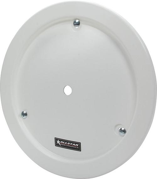 Universal Wheel Cover White ALL44231 Allstar Performance