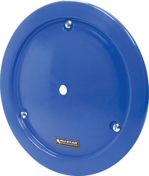 Universal Wheel Cover Blue ALL44233 Allstar Performance
