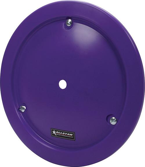 Universal Wheel Cover Purple ALL44234 Allstar Performance