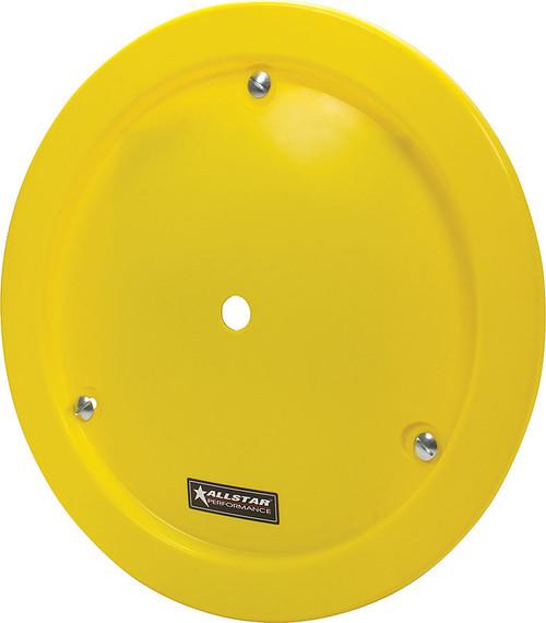 Universal Wheel Cover Yellow ALL44235 Allstar Performance