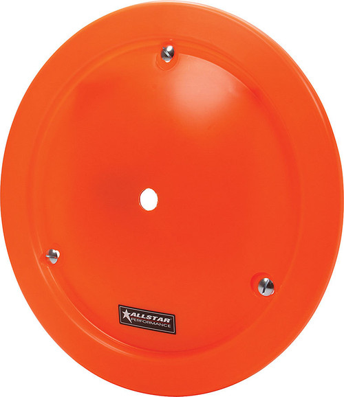 Universal Wheel Cover Orange ALL44236 Allstar Performance