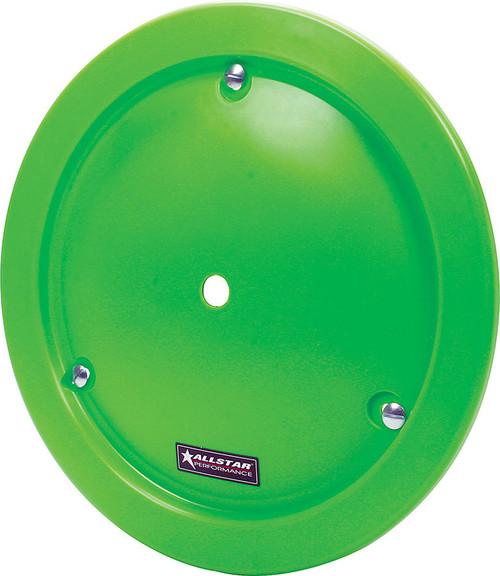 Universal Wheel Cover Neon Green ALL44239 Allstar Performance