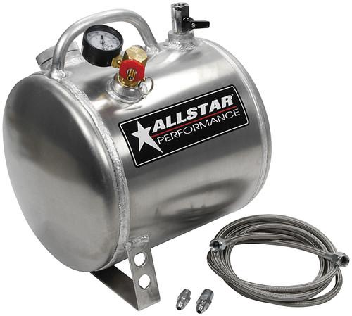 Oil Pressure Primer Tank ALL10535 Allstar Performance