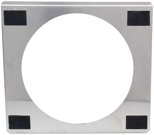 Aluminum Fan Shroud 20-3/4 x 18-3/4 Single 16 ALL30062 Allstar Performance
