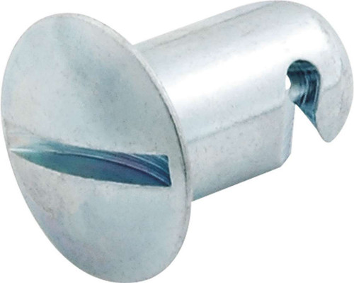 Oval Hd Fasteners 7/16 .550in 10pk Steel ALL19230 Allstar Performance