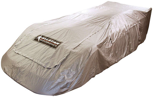 Car Cover Asphalt Template Body ALL23300 Allstar Performance
