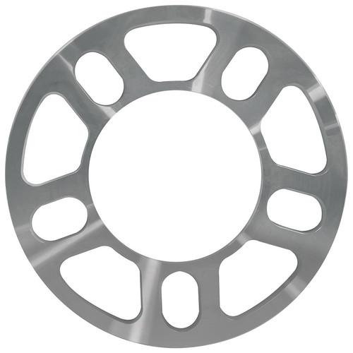 Aluminum Wheel Spacer 1/2in ALL44217 Allstar Performance