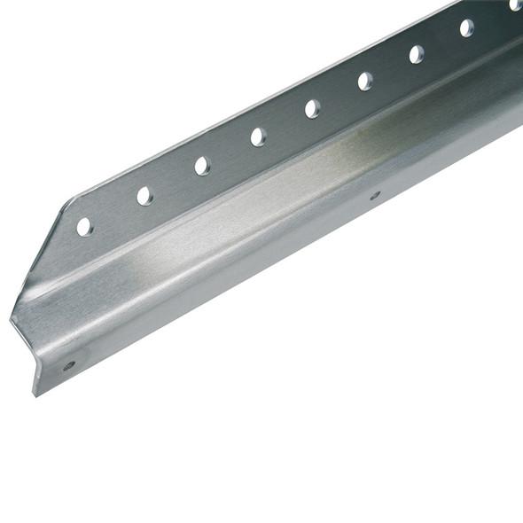 Reinforced Aluminum Angle 120 Degree 66in ALL23142 Allstar Performance