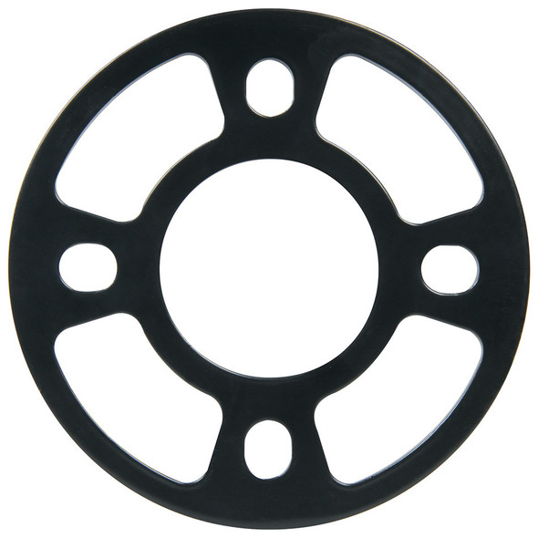 Wheel Spacer Steel 1/4in 4-Lug ALL44200 Allstar Performance
