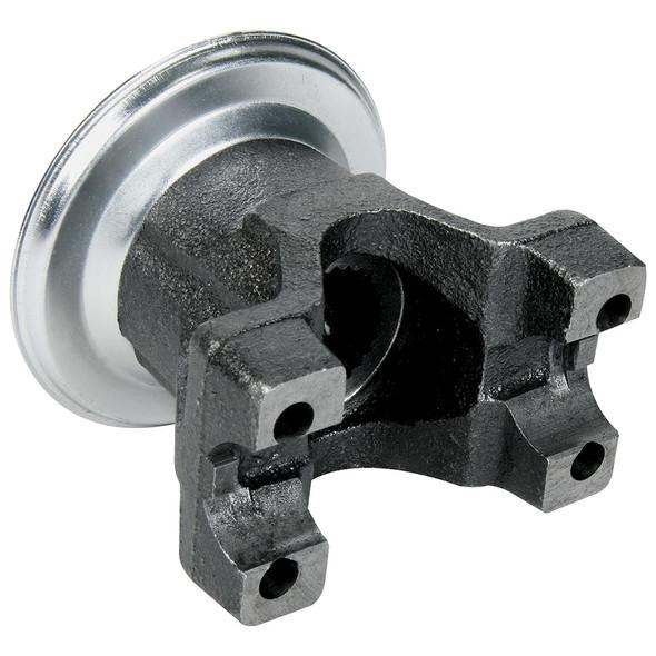Yoke Ford 9in 28 Spline Cast Steel 1310 U-Joint ALL68375 Allstar Performance
