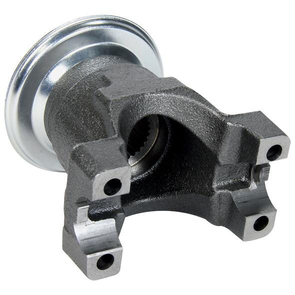 Yoke Ford 9in 28 Spline Cast Steel 1330 U-Joint +1in ALL68377 Allstar Performance