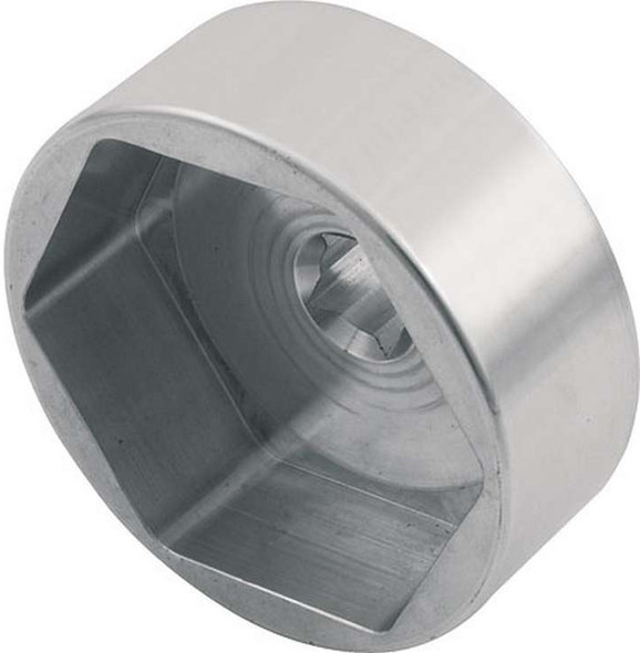 Spindle Nut Socket for 2.5in Pin ALL10115 Allstar Performance