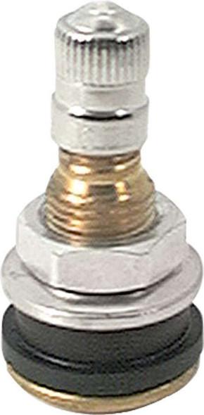 Brass Valve Stem Bolt-In ALL44134 Allstar Performance