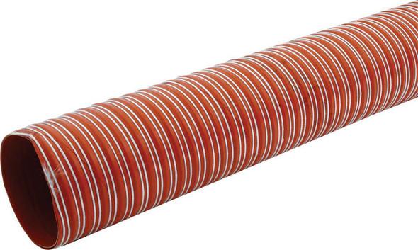 Brake Duct Hose 3 x 10ft Orange 550 Degree ALL42152 Allstar Performance